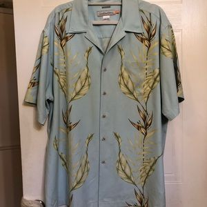 Quick Silver Edition summer shirt xl